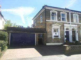 4 Bedrooms Semi Detached House for sale in Waterloo Road, Sutton, Surrey