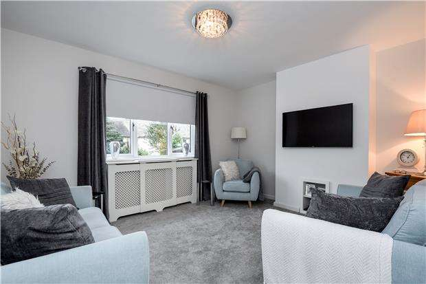 3 Bedrooms Property for sale in Northborough Road, LONDON, SW16
