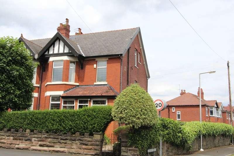 5 Bedrooms Semi Detached House for sale in Offerton Lane, Offerton