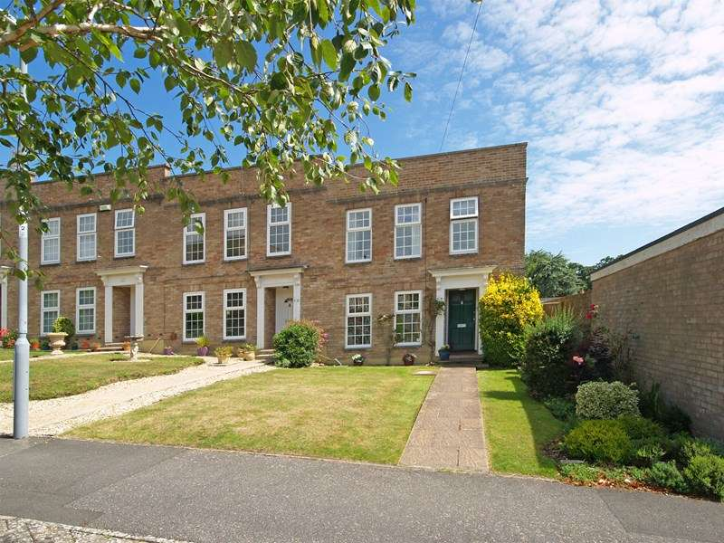 3 Bedrooms End Of Terrace House for sale in Norleywood, Highcliffe, Christchurch