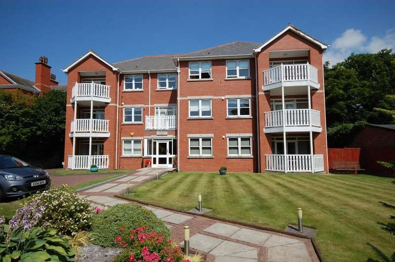 2 Bedrooms Apartment Flat for sale in Gloucester Road, Birkdale, Southport, PR8 2AU