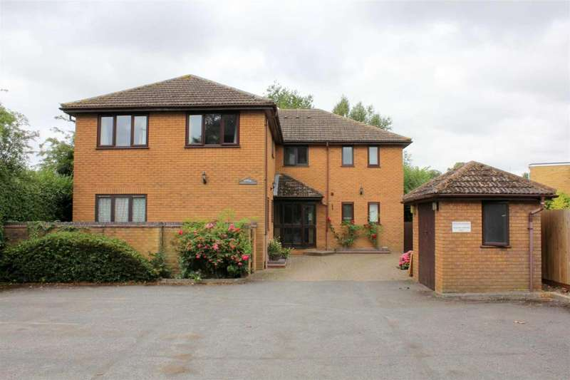 1 Bedroom Apartment Flat for sale in 1 BED GROUND FLOOR - NO UPPER CHAIN - Shire Court, HP2