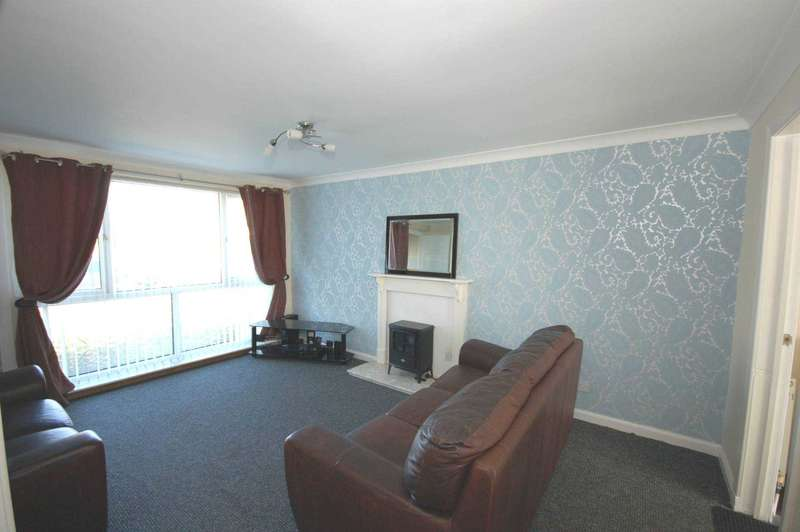 2 Bedrooms Cottage House for sale in Lossie Cres, Deanfield, Renfrew,Renfreshire, PA4 0YJ
