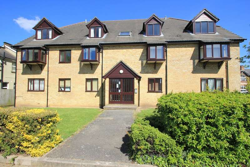 1 Bedroom Flat for sale in Bond Road, Surbiton