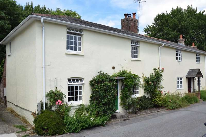 3 Bedrooms House for sale in Bere Regis