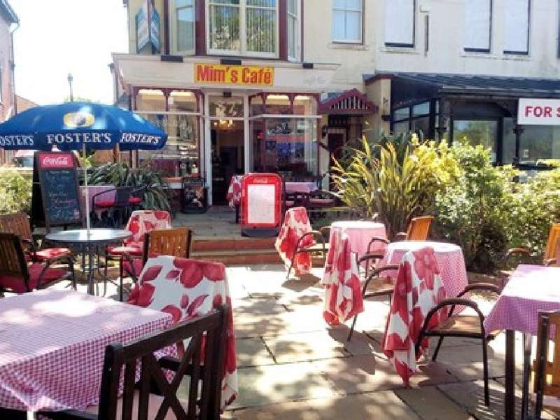 Cafe Commercial for sale in Wood Street, St Annes on Sea, FY8 1QG