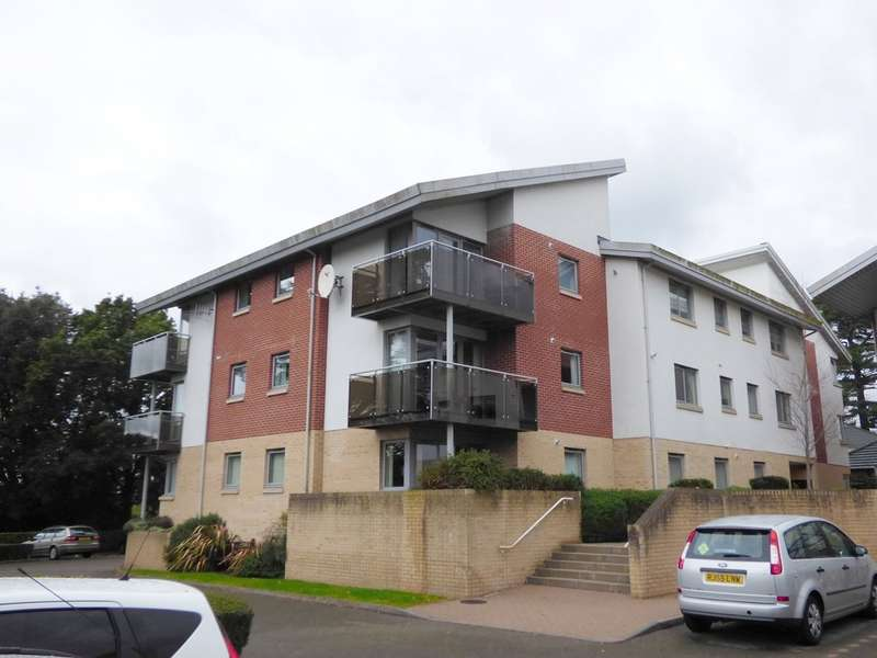 2 Bedrooms Flat for sale in Acorn Gardens, Woodford, Plympton