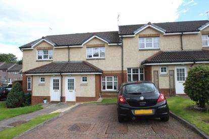 2 Bedrooms House for sale in Cumbrae Drive, Falkirk