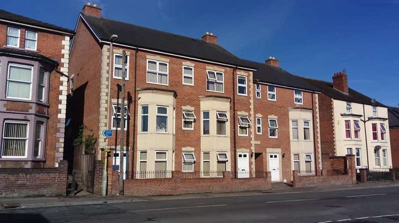 18 Bedrooms Block Of Apartments Flat for sale in Stroud Road, Gloucester, Gloucestershire, GL1