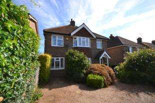 4 Bedrooms Detached House for sale in West Beeches Road, Crowborough, East Sussex