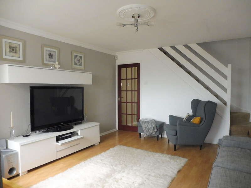 2 Bedrooms Terraced House for sale in Oaklands View, Greenmeadow, Cwmbran