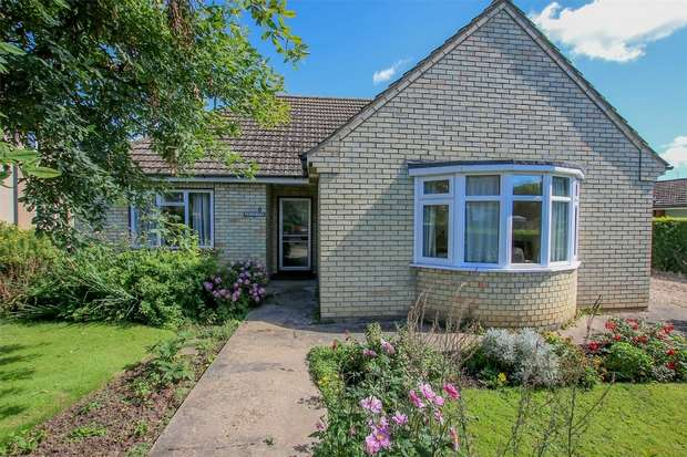 2 Bedrooms Detached Bungalow for sale in Pennymead, 6 New Street, King's Lynn