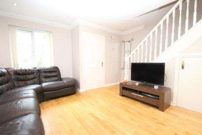 2 Bedrooms Semi Detached House for sale in Carronbank Crescent, Denny