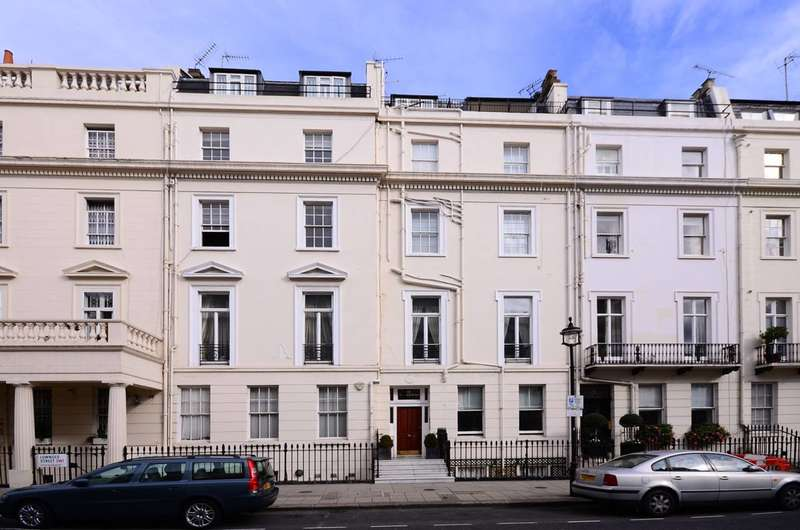 Studio Flat for sale in Chesham Place, Belgravia, SW1X