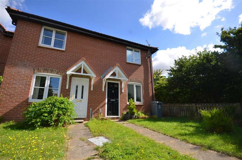 2 Bedrooms House for sale in Acle, Norwich, NR13