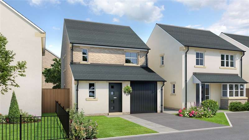 3 Bedrooms Detached House for sale in Riverside Views, Briars Lane, Stainforth, Doncaster, DN7