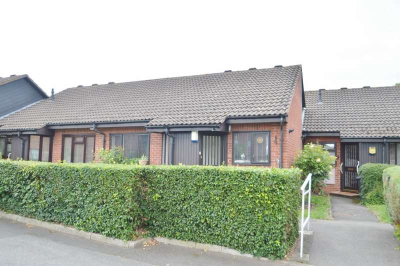 1 Bedroom Bungalow for sale in The Oaks, Kimberley Close, Langley, SL3