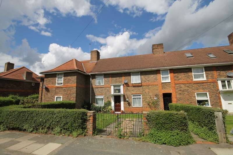 4 Bedrooms Terraced House for sale in Cannon Hill Lane, London