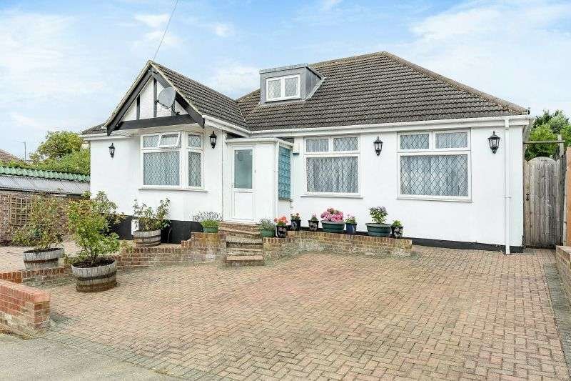 4 Bedrooms Detached Bungalow for sale in Stanley Road, Northwood