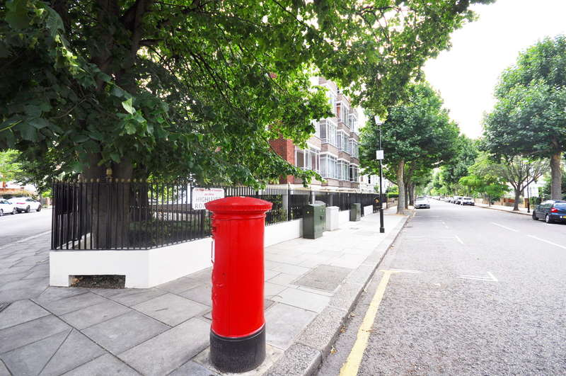 1 Bedroom Flat for sale in High Lever, 69 St. Quintin Avenue, Kensington & Chelsea, London, W10