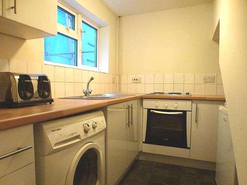 1 Bedroom Terraced House for rent in Little Preston Street, Brighton