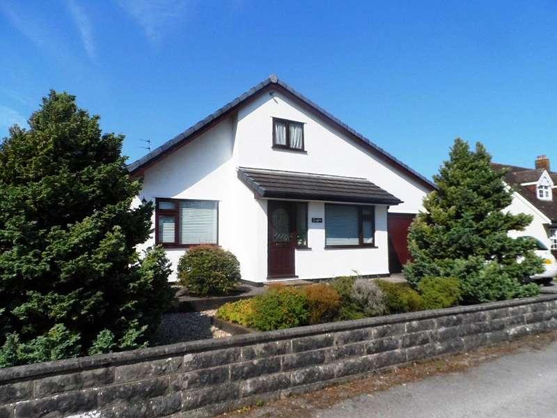 3 Bedrooms Detached Bungalow for sale in Little Tongues Lane, Poulton Le Fylde, FY6 0PD