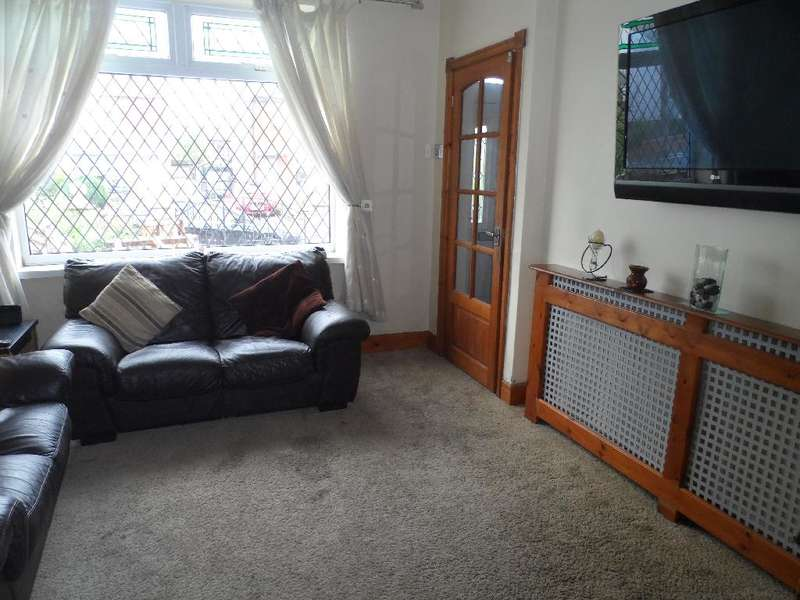 3 Bedrooms Property for sale in 28, Blackpool, FY2 0UB