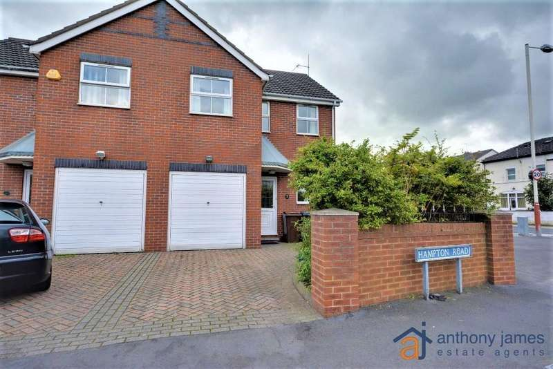 3 Bedrooms House for sale in Hampton Road, Birkdale, Southport, PR8 6SS