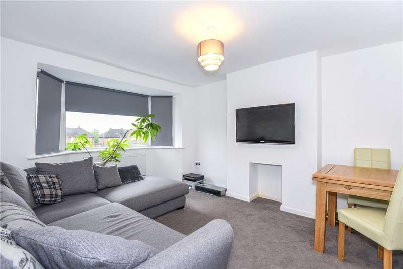 2 Bedrooms Maisonette Flat for sale in Well Close, South Ruislip, Middlesex, HA4