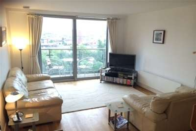 2 Bedrooms Flat for rent in Whitehall Quay, City Centre