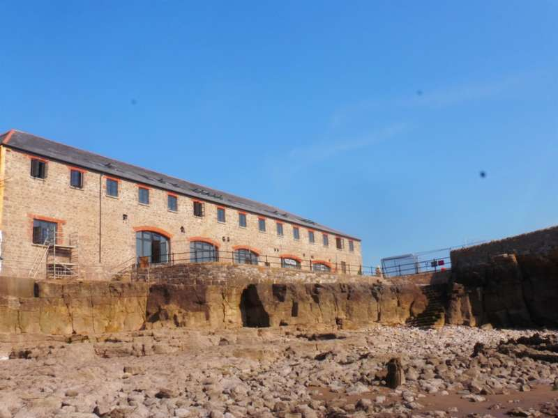 1 Bedroom Apartment Flat for sale in The Jennings, Eastern Promenade, Porthcawl