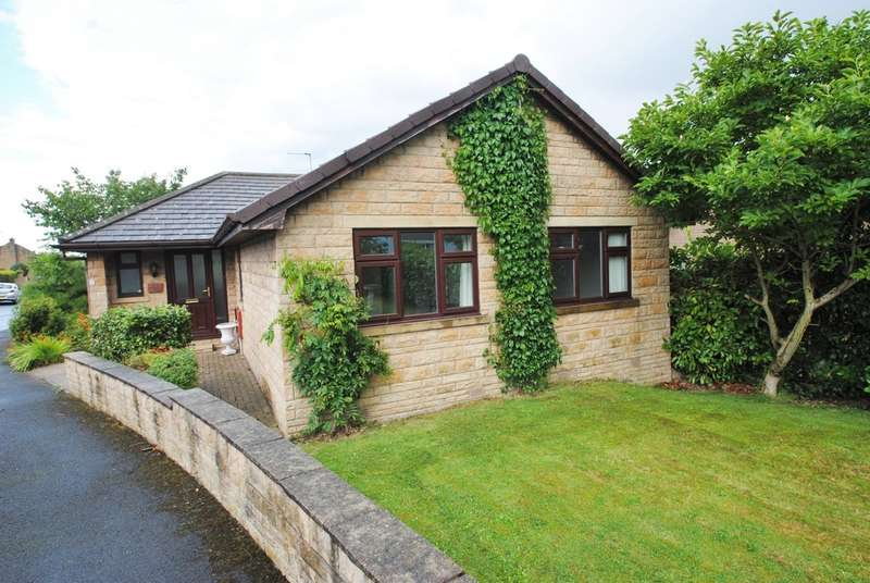 3 Bedrooms Detached Bungalow for sale in Manor Farm Court, Thrybergh