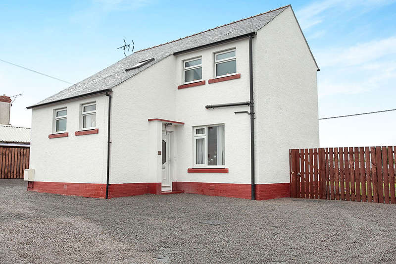 4 Bedrooms Detached House for sale in Hardthorn Road, Dumfries, DG2