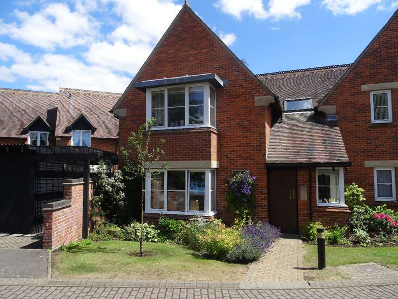 1 Bedroom Retirement Property for sale in PEGASUS COURT, OLNEY