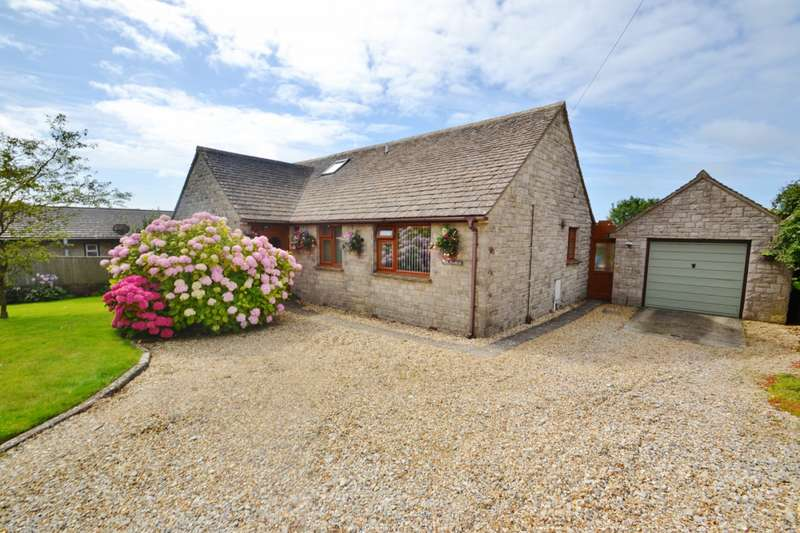 4 Bedrooms Detached Bungalow for sale in Worth Matravers