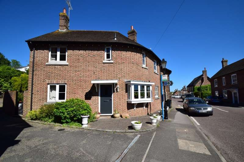 3 Bedrooms Detached House for sale in Bere Regis
