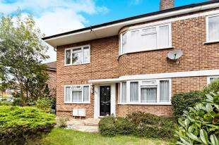2 Bedrooms Maisonette Flat for sale in Cheston Avenue, Shirley, Croydon, Surrey