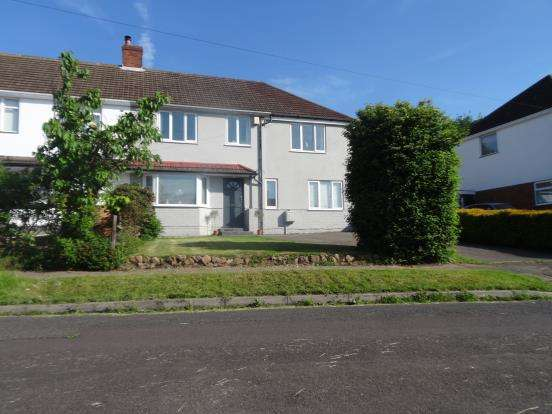 4 Bedrooms Semi Detached House for sale in Fetcham, Leatherhead, Surrey