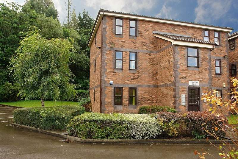1 Bedroom Flat for sale in 64 St Phillips Drive, Royton