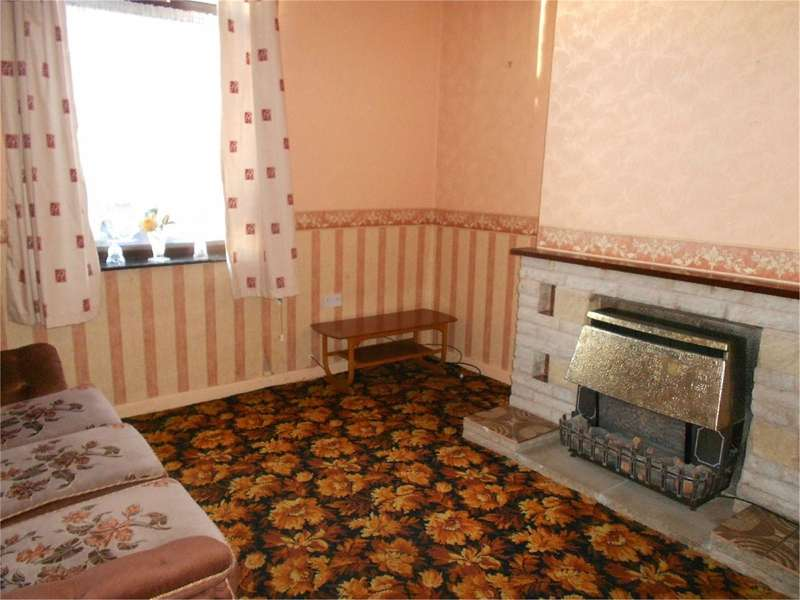 3 Bedrooms Terraced House for sale in Bridgewater Street, Hindley, Wigan, WN2