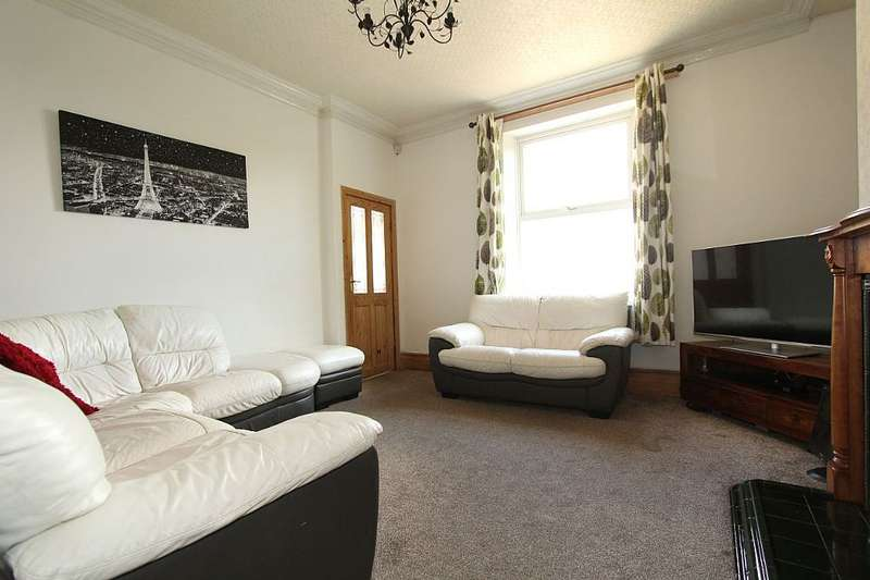 3 Bedrooms End Of Terrace House for sale in Far Hills, Bradford, West Yorkshire, BD6 3EE
