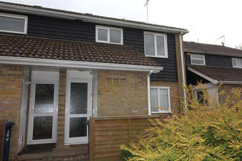 2 Bedrooms Apartment Flat for sale in Elm Road, Folksworth, Peterborough