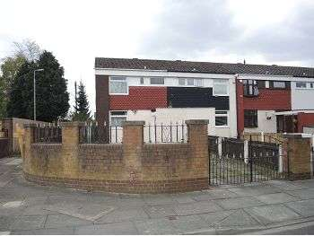 3 Bedrooms Terraced House for sale in Steers Croft, Stockbridge Village, Liverpool