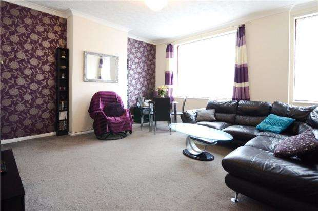 1 Bedroom Maisonette Flat for sale in Grosvenor Road, Aldershot
