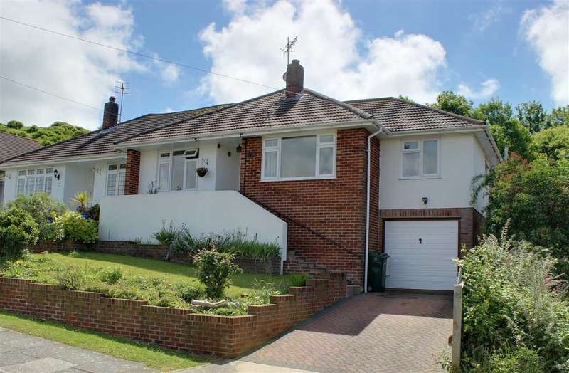 3 Bedrooms Bungalow for sale in Greenbank Avenue, Brighton