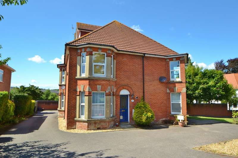 3 Bedrooms Flat for sale in Verwood