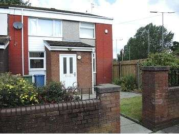 4 Bedrooms End Of Terrace House for sale in Marled Hey, Stockbridge Village, Liverpool