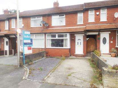 House for sale in Brownwood Avenue, Offerton, Stockport, Cheshire