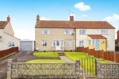 4 Bedrooms Semi Detached House for sale in Baylands, Newtown, Berkeley, Gloucestershire