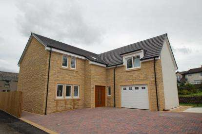 5 Bedrooms Detached House for sale in Old Doune Road, Dunblane